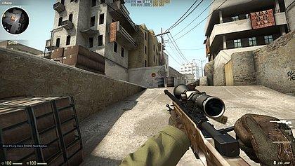 Jogos violentos tornam a pessoa violenta?