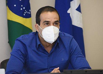 Bruno Reis recrimina 'sommelier' de vacina: 'Condenamos essa prática'