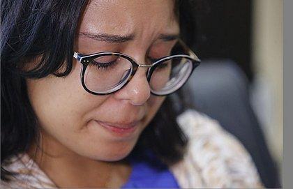 Estupro, tortura e perseguição: jovem baiana narra vida de terror com padrasto