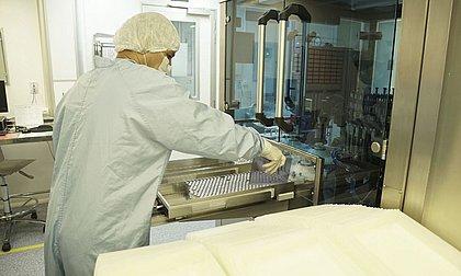 Painel da Anvisa mostra em tempo real status de autorização de vacinas