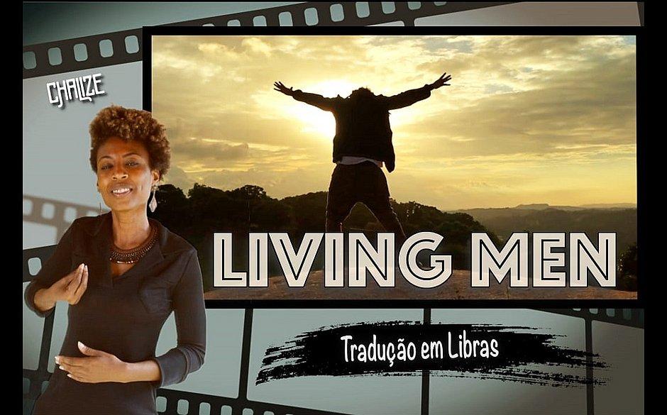 Chalize, banda baiana de Reggae, lança videoclipe com tradução em libras; assista