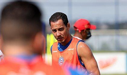 Camisa 10 vai fazer o terceiro jogo pelo Bahia na temporada