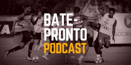 Podcast #58: a 'nova' defesa do Leão e o 'auê' sobre Ramires