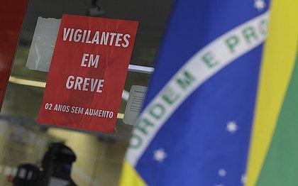 Após liminar, sindicato indica que parte dos vigilantes voltará ao trabalho na Bahia