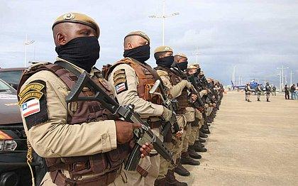 Polícia Militar lança operações para conter disputa entre organizações criminosas