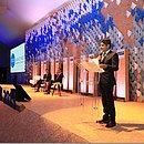 Prefeito ACM Neto fez o discurso de abertura da Semana do Clima e enfatizou a necessidade das práticas sustentáveis