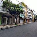 Comércio de rua será reaberto no dia 5 de abril