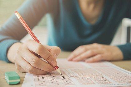 Enem 2020: reaplicação do exame tem mais de 70% de abstenção