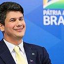 Gustavo Montezano, presidente do BNDES