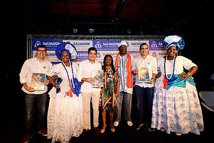 Plano de Ação do Turismo Étnico-Afro quer Salvador como destino 'mais afro do mundo'
