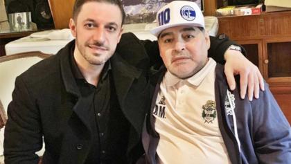Advogado de Maradona reclama de demora da ambulância no socorro: 'Inexplicável'