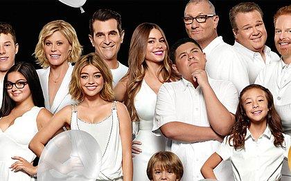 Final de 'Modern Family' vai ao ar em abril sem previsão de spin-off