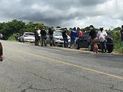 Padrasto mata enteada e tira a própria vida em Pernambuco