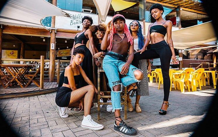 afro fashion day 2018