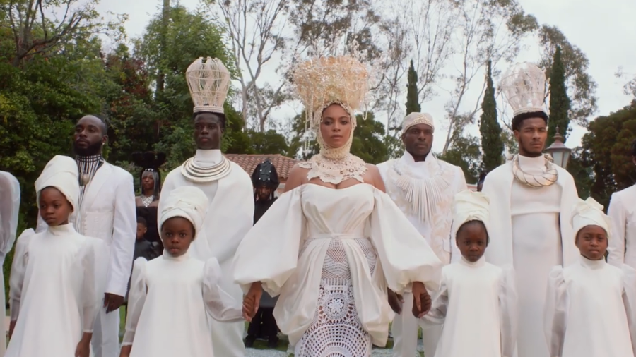 Beyoncé lança álbum visual 'Black is King' na Disney+ e clipe de 'Already'