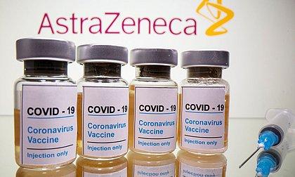 Imunizante é produzido em parceria com a AstraZeneca