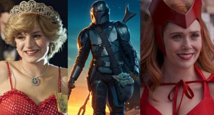 'The Crown' e 'The Mandalorian' lideram indicações ao Emmy; veja lista