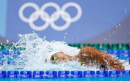 Guilherme Costa vai disputar a final dos 800 metros