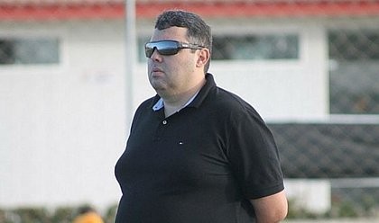 Alarcon Pacheco é o novo gerente de futebol do Vitória