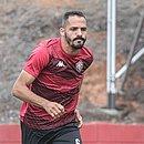 Anselmo Ramon marcou sete gols no ano