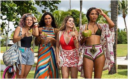 Do camarote a tombo de atriz: 10 curiosidades do filme Carnaval, da Netflix