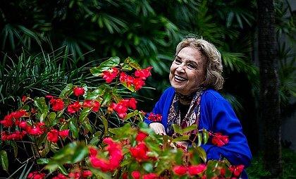 Atriz Eva Wilma morre aos 87 anos vítima de câncer no ovário
