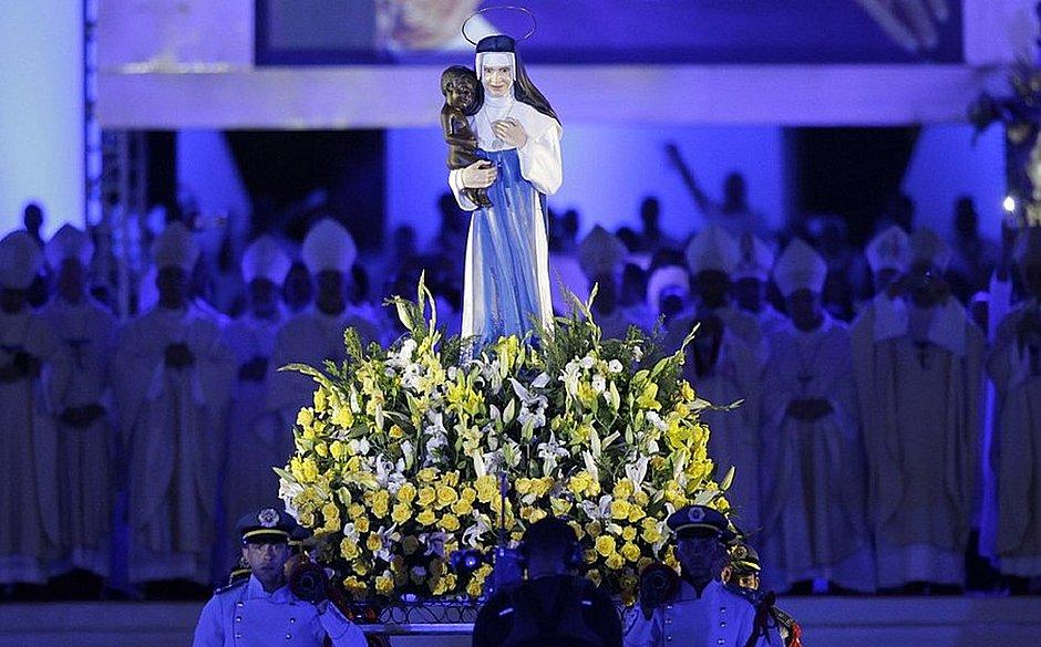 Confira a programação completa da 1ª Festa de Santa Dulce dos Pobres
