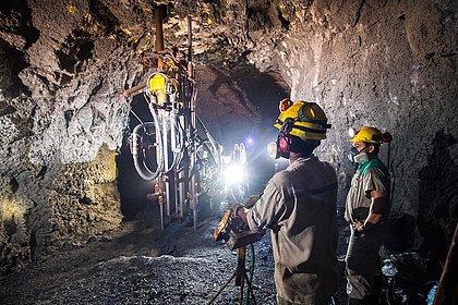 Mineradoras baianas são destaque no 23º Prêmio de Excelência da Indústria Minero Metalúrgica