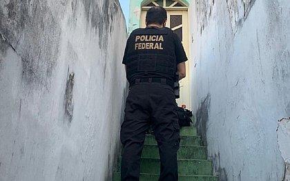 Chinês é preso na Bahia acusado de trabalhar para carteis de México e Colômbia