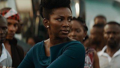 O filme nigeriano Lionheart, disponível na Netflix