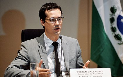 'Conselhão' pune Deltan com censura por 'pregação política' contra Renan Calheiros
