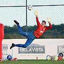 Douglas tem contrato com o Bahia até 2022 e será emprestado ao Juventude