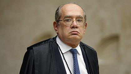 Gilmar Mendes defende vacinação 'urgente' contra a covid-19 em todo país