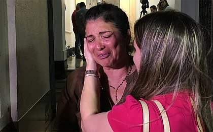 'Terá recurso e terá luta', diz Marinúbia após absolvição de Kátia Vargas