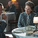Novo filme de Spielberg reúne Meryl Streep e Tom Hanks