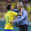 """Neymar foi elogiado por Tite: """"Ele amadureceu muito"""""""
