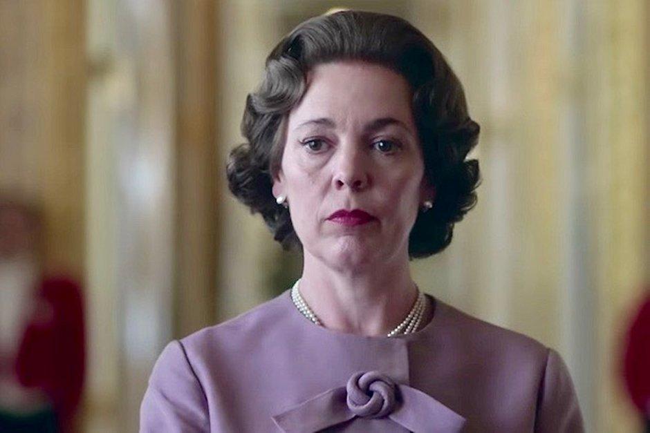 Netflix anuncia que The Crown terá mais uma temporada