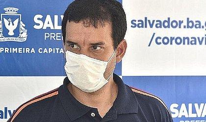 Nova onda de coronavírus em Salvador 'pode ser avassaladora', diz Leo Prates