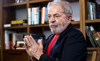 Lula pede a juiz adiamento de interrogatório para visitar Papa Francisco
