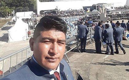Dois bolivianos são mortos a tiros em São Paulo