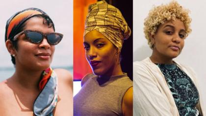 Comunicadoras baianas oferecem jornada de profissionalização para artistas