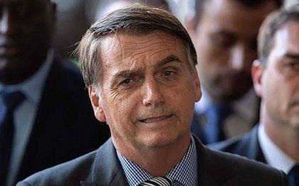 Bolsonaro diz que multa de 40% do FGTS inibe criação de empregos