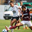 Corinthians e Ferroviária farão reedição da final de 2019 no retorno do Brasileirão Feminino