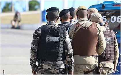 Mortes causadas por policiais crescem 47% na Bahia e estado supera RJ