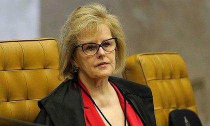 Rosa Weber suspende eficácia de MP que alterou Marco Civil da Internet