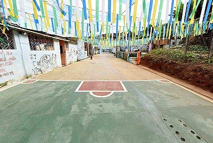 Obras de drenagem e pavimentação são concluídas em localidade de Pirajá