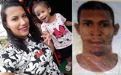 'Só fiz bater', diz suspeito de estuprar e matar enteada de 2 anos