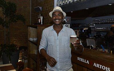 Laercio Silva, o Zulu