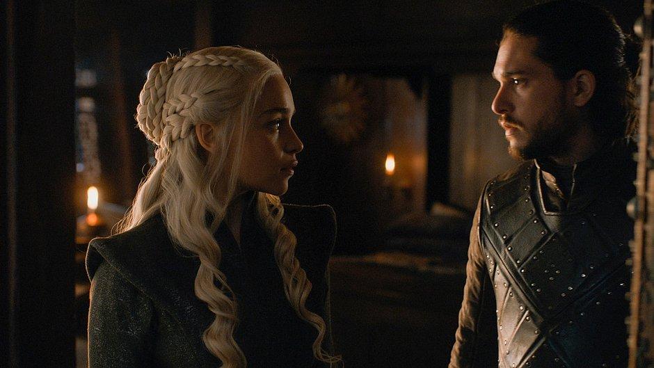 Cerca de 17,4 milhões assistiram à estreia da final de 'Game of Thrones' nos EUA