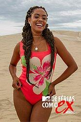 Jéssica Marisol, 30 anos, Juiz de Fora-MG